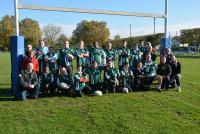 Christo rugby adapté