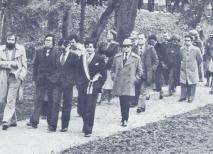 Inauguration le 10 mars 1979