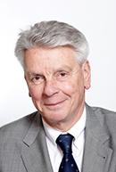Alain Richard conseiller 2017