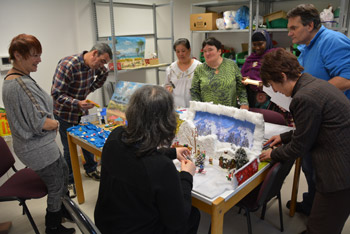 Atelier CIMES