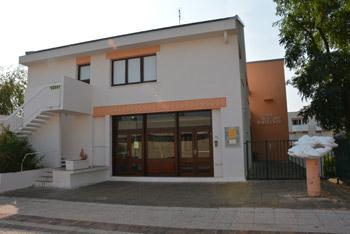 Centre protestant de rencontre