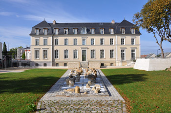Le Château d'Épluches