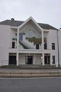 Centre municipal de services