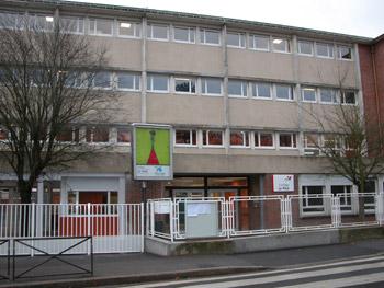 Collège du parc