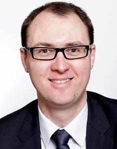 Laurent Linquette maire 2017
