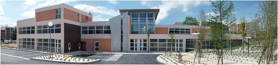 Maison départementale de l'Éducation et de la Formation